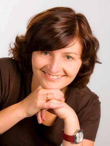 Helga Jochum-Burgstaller
